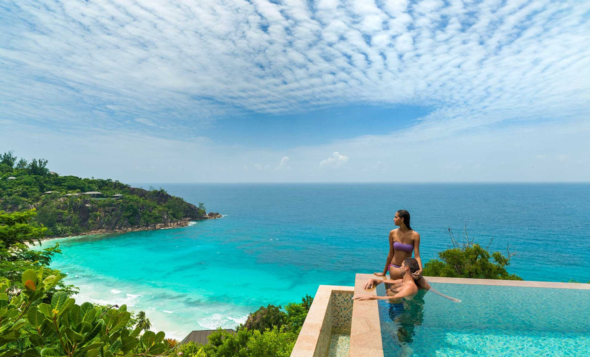 Four Seasons Resort Luxury Seychelles Holiday All Inclusive