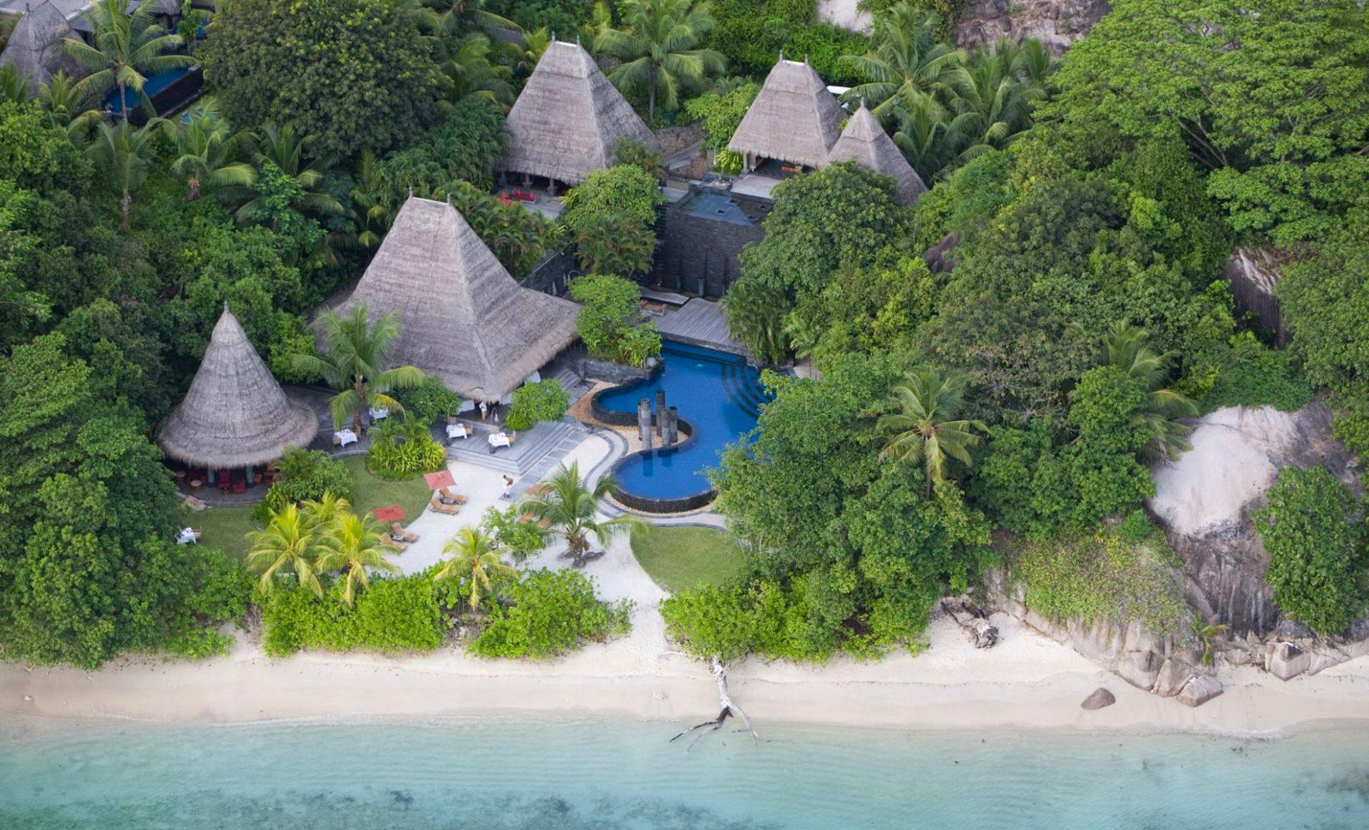 Maia Luxury Resort Luxury Seychelles Holiday All Inclusive
