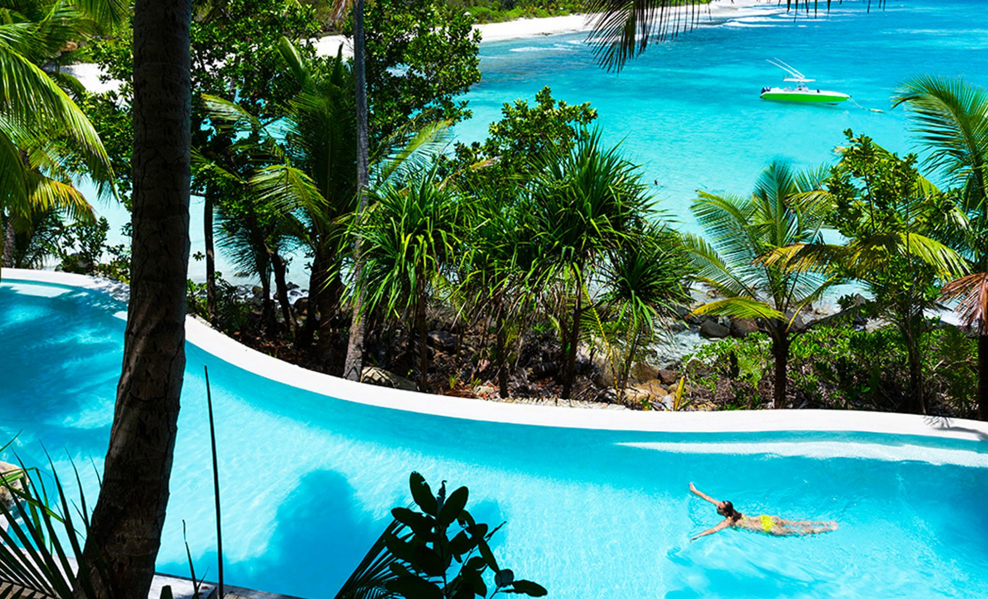 North Island Luxury Seychelles Holiday All Inclusive